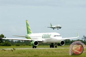 Citilink buka penerbangan Jakarta-Jayapura