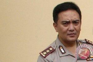Polisi gelar operasi cipta kondisi di Kalijodo Jakarta