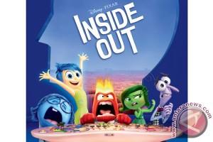 """""""Inside Out"""" Animasi Terbaik Oscar 2016"""