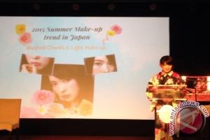 Make up kawaii Jepang yang cocok untuk Indonesia
