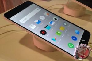 Meizu berencana hadirkan smartphone berlayar lengkung