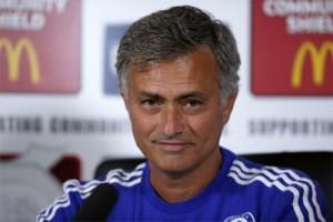 Hadapi Chelsea di Piala FA, Mourinho keluhkan padatnya jadwal MU