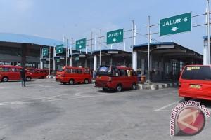 Kemenhub akan tutup terminal bayangan di Jabodetabek