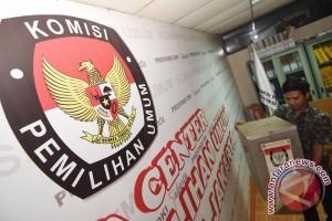 KPUD DKI JAkarta cetak 5 juta surat suara