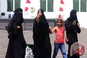 Sosialisasi wisata syariah dianggap belum maksimal