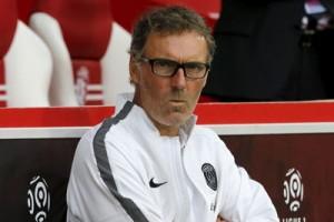 Blanc disebutkan akan tinggalkan PSG pekan ini