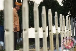 Istri KH Idham Chalid tutup usia