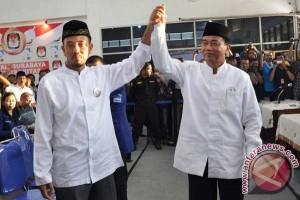 SBY panggil cawali-cawawali Surabaya Rasiyo-Abror