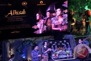 """Puluhan artis bekerja sukarela di proyek """"Alkisah"""""""