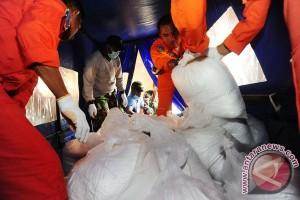 Satgas Karhutla sebar 50 ton garam di Riau