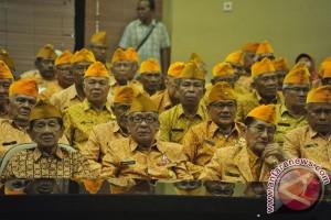 25 Veteran Papua dapat santunan Rp1,5 juta dari Pertamina