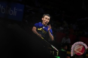 Olimpiade 2016 - Lee Chong Wei kembali gagal raih emas