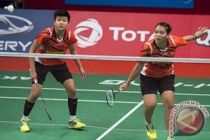 Ganda Indonesia kawinkan gelar VIIC 2015