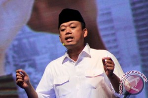 Nusron Wahid ajak warga Madura pilih Ahok-Djarot