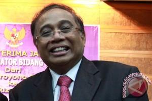 Mantan Menko Maritim terpilih ketua APHI