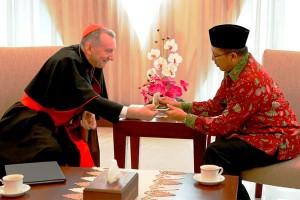 Kedutaan Besar Indonesia di Vatikan gelar dialog antar agama
