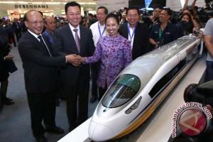 Kereta cepat Jakarta-Bandung munculkan kota baru