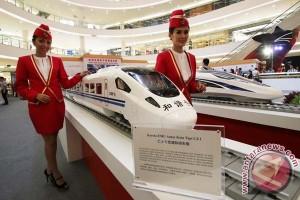 Kereta Cepat alat diplomasi bisnis Indonesia-Tiongkok