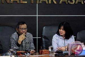 Komnas HAM apresiasi pelaksanaan Pilkada Jakarta