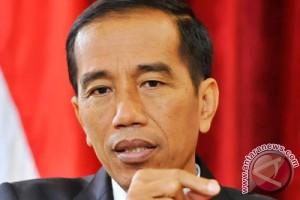 Presiden terima sejumlah menteri di Istana