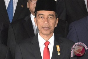 Presiden akan lantik Kepala Staf Kepresidenan