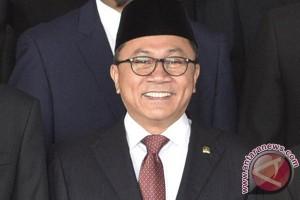 Ketua MPR : pers berperan sebarkan wawasan kebangsaan