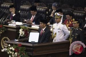 Presiden akan sampaikan capaian pemerintah pada sidang MPR