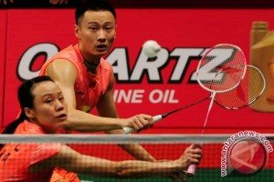 Zhang/Zhao retain champion title of WBC 2015