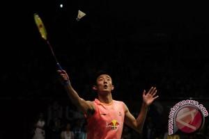 Chen Long mundur dari Indonesia Terbuka