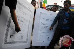 Daftar Polri pakai ijazah palsu, pria NTB ini ditangkap