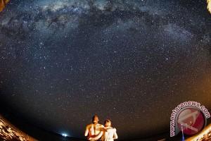 JAC ajak warga Yogyakarta saksikan miliaran bintang