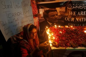Perlawanan Pakistan terhadap pegaris keras belum selesai