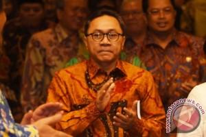 Pimpinan MPR lantik 13 anggota MPR PAW