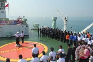 Kementerian BUMN ganti dua direktur ASDP Indonesia
