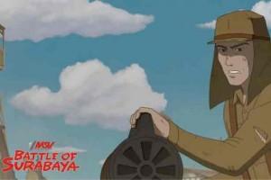 "Cerita kurir cilik di ""Battle of Surabaya"""