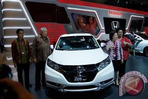 Honda boyong lima mobil edisi terbatas di IIMS 2015