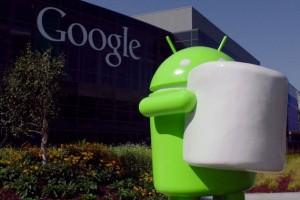Android Marshmallow gandakan pangsa pasar dalam sebulan