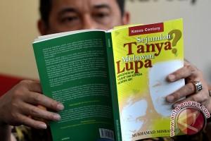 Pengamat imbau loyalis SBY buat buku tandingan kasus Bank Century