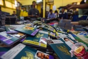Peringatan Kemlu kepada yang ingin haji dengan paspor asing