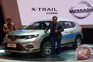 Pasar mobil hibrida harapkan dukungan nyata pemerintah