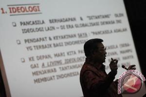 SBY: Jihad terbesar adalah mengenyahkan kemiskinan