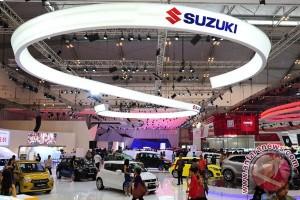 Halo Suzuki layani sekira 2.700 penelepon per bulan