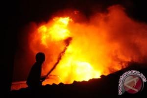 24 kebakaran terjadi di Bandung pada Agustus
