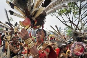 Pontianak siapkan Khatulistiwa Park destinasi unggulan Kalbar
