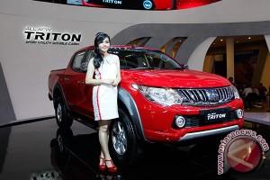 "Mobil ""offroad"" Mitsubishi siap kejutkan GIIAS 2016"