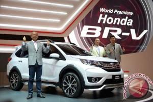 Cawu I 2016 penjualan Honda naik 32 persen