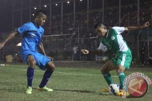 PSMS Medan imbang 0-0 lawan Lampung FC