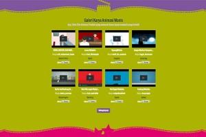 Animasi karya SMK diminati sejumlah rumah produksi