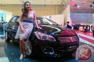 Crossover Suzuki siap meluncur di GIIAS