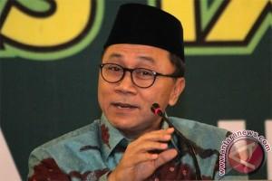 Ketua MPR: sekarang puncak hubungan Tiongkok-Indonesia